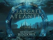 Stargate Atlantis - City Under The Sea