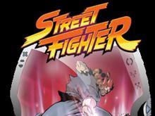 Street Fighter Modern