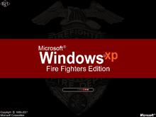 XP Fire Fighters Edition