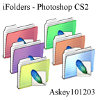 iFolder - Photoshop CS2