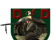 Day of Defeat Icon