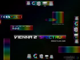 Vienna 2 Spectrum Dock Backgrounds