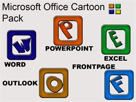 "Microsoft Office ""Cartoon"" Edition"