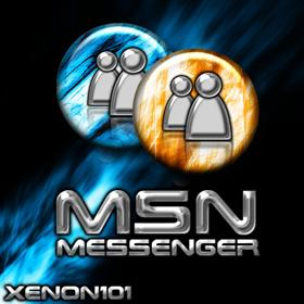 .:Infinity:. MSN Messenger