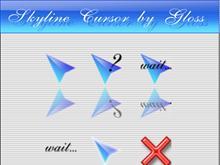 Skyline Cursor
