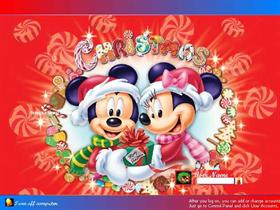 disney holiday