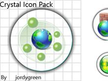 Crystal Icon Pack