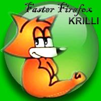 Faster Firefox