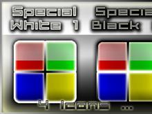 G Vista Special Icons