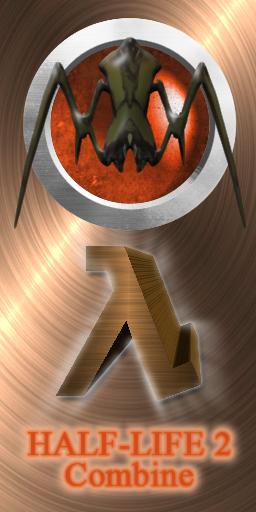HALF-LIFE 2 AntLion