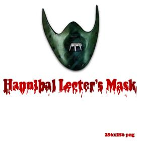 Hannibal Lecter's Mask
