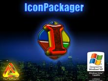 IconPackager for OD