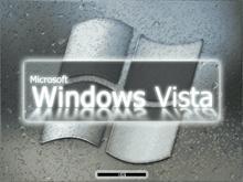 Vista Dark Wet Glass
