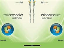 Vista Covers - Home Basic