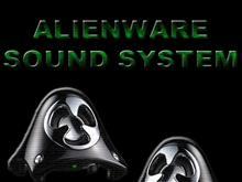 Alienware Sound System R