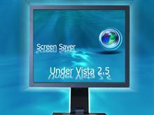 Under Vista 2.5