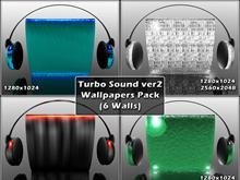 Turbo Sound ver2 WallsPack