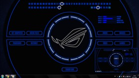 My DesktopX