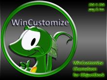 WinCustomize Chameleon