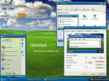 XP Format