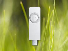 iPod Shuffle iTunes Controller