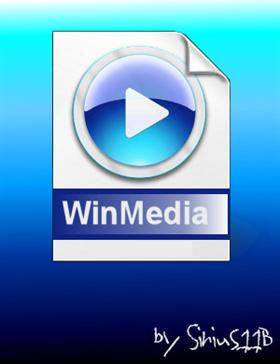 Windows Media File