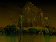Nile Nights_wallpak