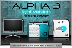 Alpha 3 (Light)