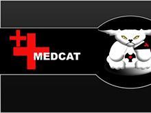 medcat black