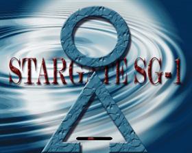 Stargate SG-1 K's ed.