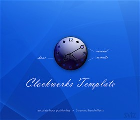 Clockworks Template