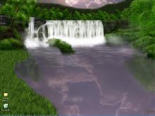 Tropic Falls