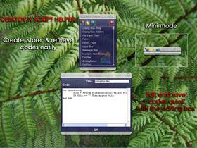 DesktopX Script Helper