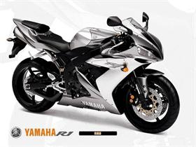 Yamaha R1