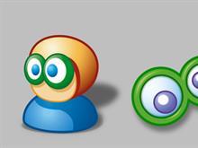 Camfrog Icons