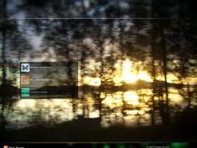 Lake Blur