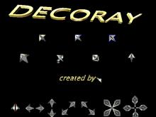Decoray