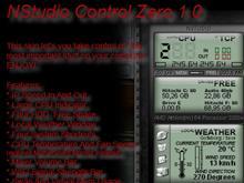Nstudio Control Zero 1.0