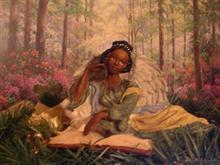 Saundi Angel