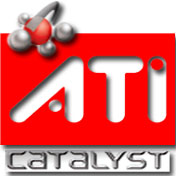 ATI Catalyst Control Center