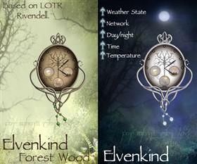 Elvenkind