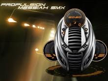 Propulsion Messiah SMX