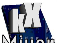 kX Mixer icon