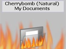 Cherrybomb (Natural) - My Documents