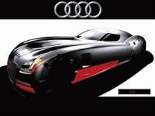 Audi of futur