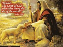 The Lamb!