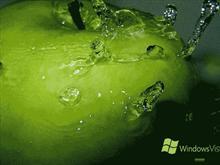 Green Apple Vista