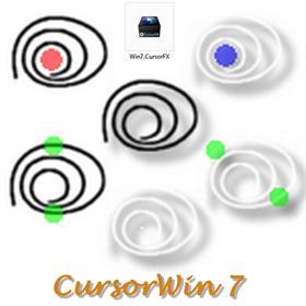 CursorWin7