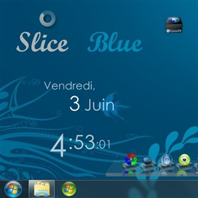 SliceBlue