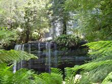 Russell  Falls 4